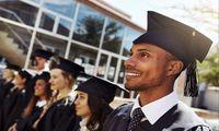 Graduate in Entrepreneurship