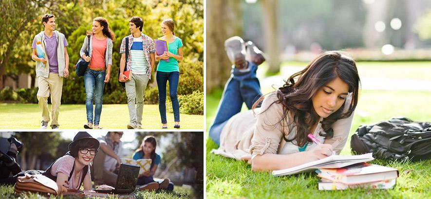 Bachelors program in Europe